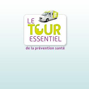 En septembre, le bus Tour Essentiel reprend la route !