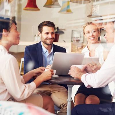 Entreprises collectivités ou associations