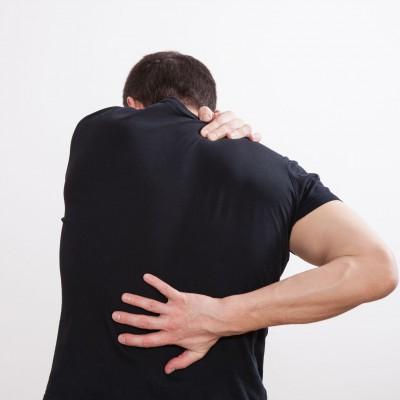 Pour tout savoir sur le mal de dos