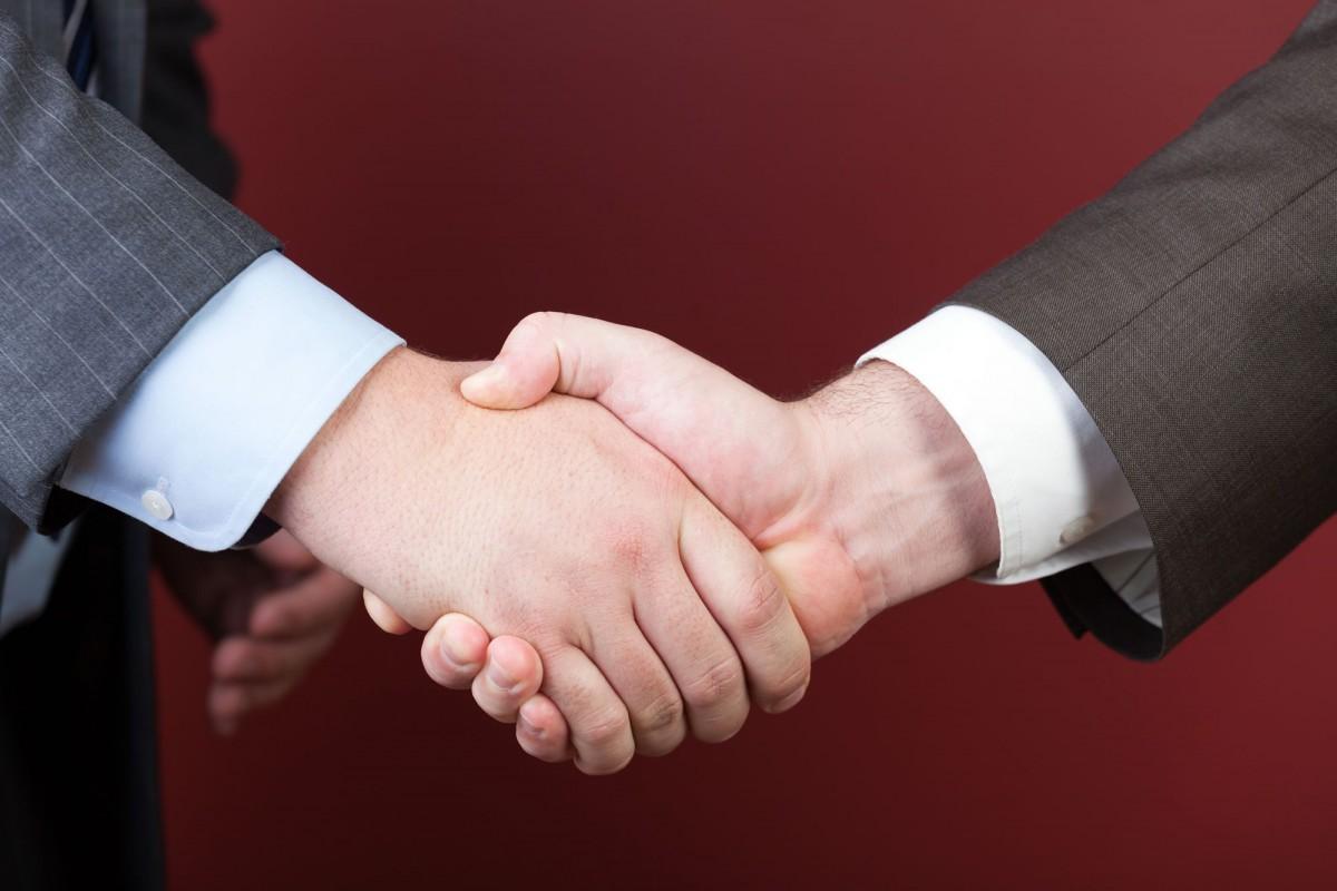 Devenez partenaires