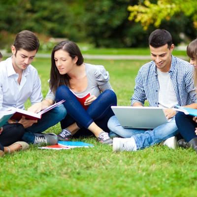 Vous êtes étudiants ? CCMO Mutuelle vous couvre