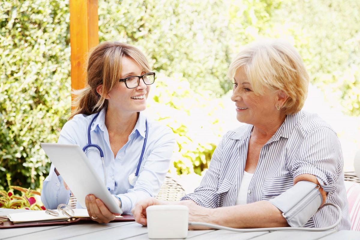 Prévention sante seniors