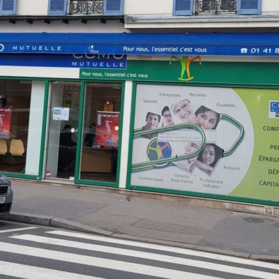 Mutuelle boulogne billancourt for Agence immobiliere 3f boulogne billancourt