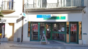 Agence CCMO Mutuelle de Compiègne