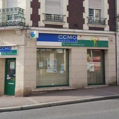 Agence CCMO Mutuelle de Creil