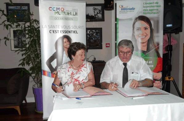 Signature-partenariat-CCMO Mutuelle_Interiale_LMDE