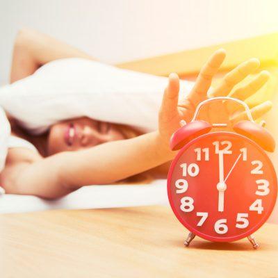 CCMO Mutuelle et les troubles du sommeil