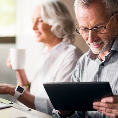 Préparation à la retraite