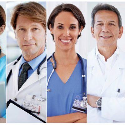 Médecins libéraux