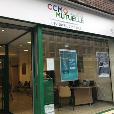 Agence CCMO Mutuelle_Amiens
