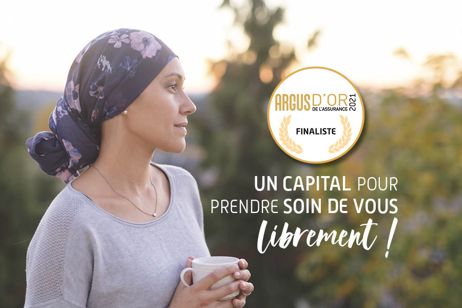 Prévention des cancers féminins avec la prévoyance Protect'elle de CCMO Mutuelle