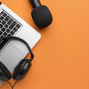 Écoutez notre podcast