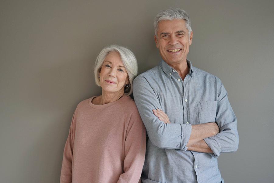 Découvrez Zeni'OR : l'offre de mutuelle santé dédiée aux seniors !